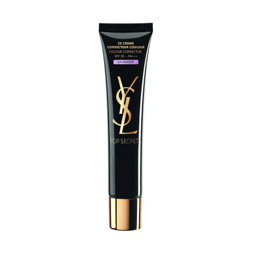 Yves Saint Laurent CC krém pro jednotný vzhled pleti Top Secret (CC Cream) 40 ml Rose