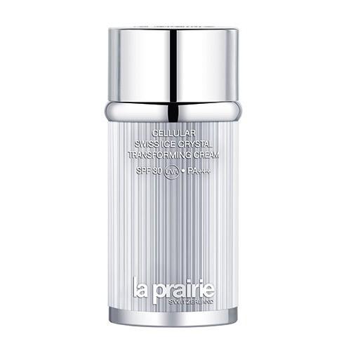 La Prairie Luxusní tónovací krém Swiss Ice Crystal SPF 30 (Transforming Cream ) 30 ml 30 Beige