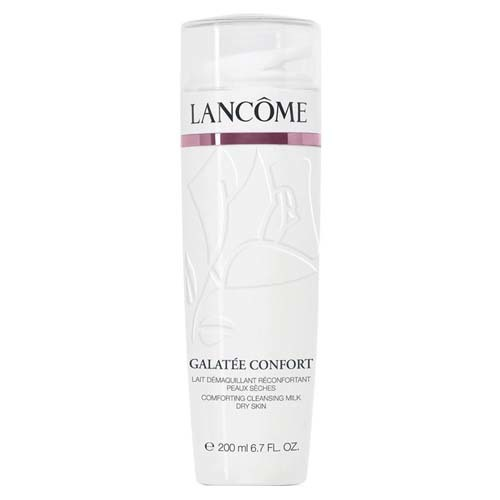 Lancome Čisticí mléko pro suchou pleť Galatée Confort (Comforting Cleansing Milk) 400 ml