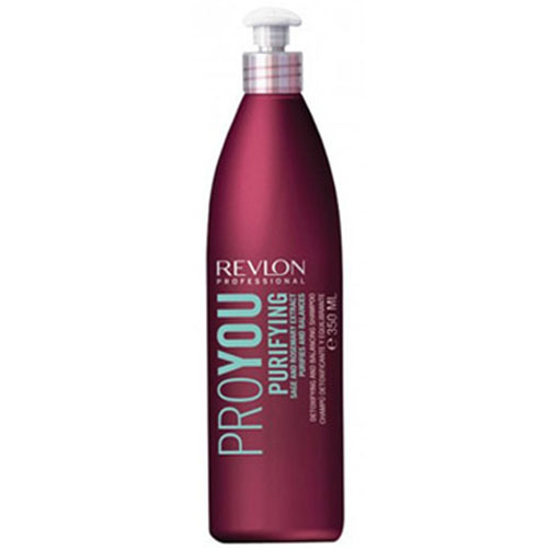 Revlon Professional Čistiace šampón Pro You Purifying (Shampoo) 350 ml