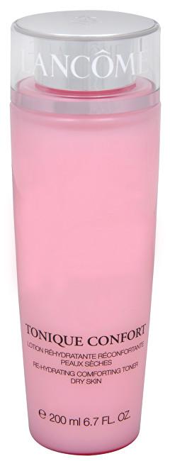 Lancome Čisticí tonikum pro suchou pleť Tonique Confort (Re-hydrating Comforting Toner) 200 ml