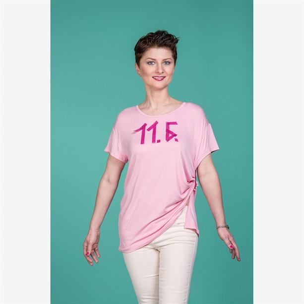 Avon Dámské tričko proti rakovině prsu 2016 S/M