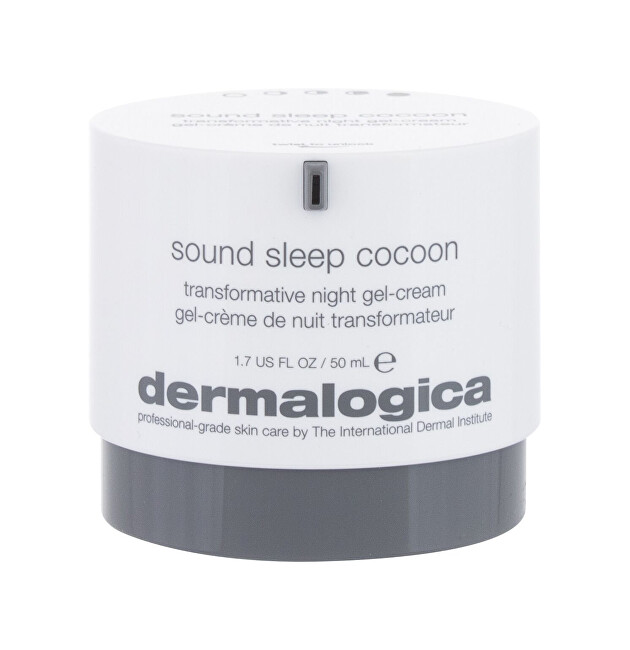Dermalogica Noční revitalizační gelový krém Sound Sleep Cocoon Transformative Night GelCream 50 ml