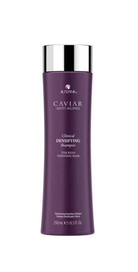 Alterna Detoxikační šampon pro křehké a oslabené vlasy Caviar Clinical Densifying (Thickens Thinning Hair Shampoo) 250 ml