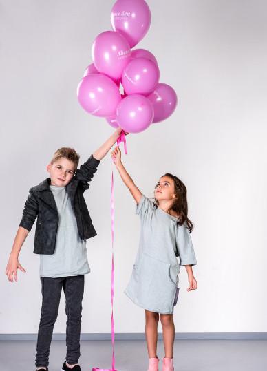 Avon Dětské tričko proti rakovině prsu 2017