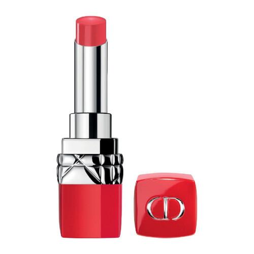 Dior Dlouhotrvající hydratační rtěnka Ultra Rouge 3,2 g 325 Ultra Tender