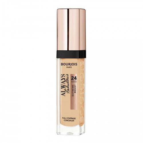 Bourjois Dlouhotrvající korektor Always Fabulous 24 h (Extreme Resist Full Coverage Concealer) 6 ml 100 Ivory