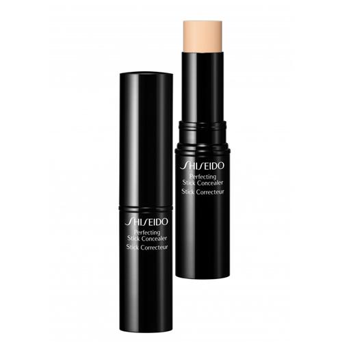 Shiseido Dlouhotrvající korektor (Perfecting Stick Concealer) 5 g 11 Light