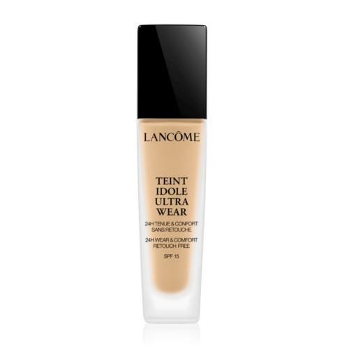 Lancôme Dlhotrvajúci krycí make-up SPF 15 (Teint Idole Ultra Wear) 30 ml 11 Muscade