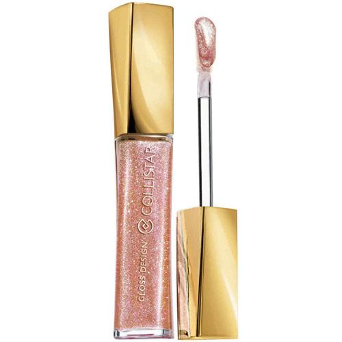 Fotografie Collistar Dlouhotrvající lesk na rty Gloss Design (Instant Volume Long-Lasting Shine) 7 ml 02 Ice Pe