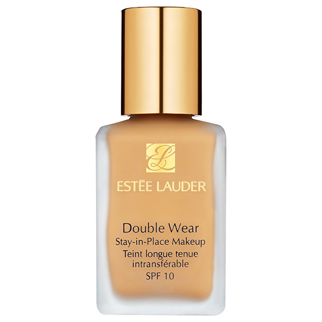 Estée Lauder Fond de ten cu efect de lungă durată Double Wear SPF 10 (Stay In Place Makeup) 30 ml 05 4N1 Shell Beige