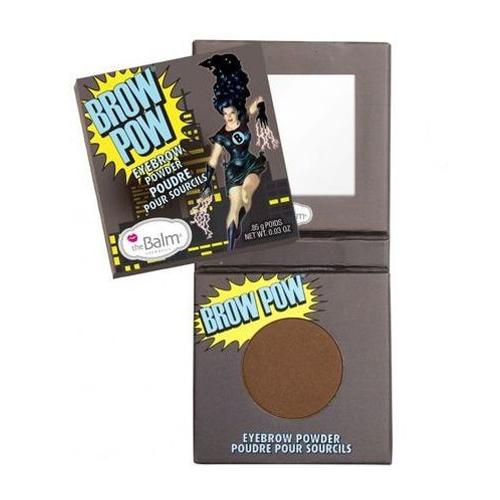 TheBalm Dlouhotrvající pudr na obočí Brow Pow 8,5 g Blonde