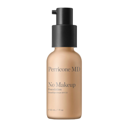 Perricone MD Dlhotrvajúci tekutý make-up pre perfektný vzhľad No Makeup SPF 30 (Foundation) 30 ml Light-Medium