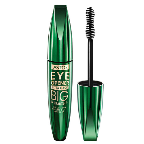 Astor Extra zvýrazňující řasenka Big & Beautiful (Eye Opener Mascara) 12 ml 910 Ultra Black