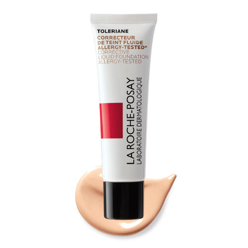 La Roche Posay Fluidní korektivní make-up Toleriane Teint SPF 25 (Fluid Corrective Foundation) 30 ml 11 Light Beige