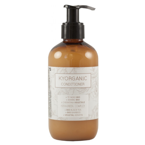 Freelimix Kondicionér na vlasy Kyorganic (Conditioner) 250 ml