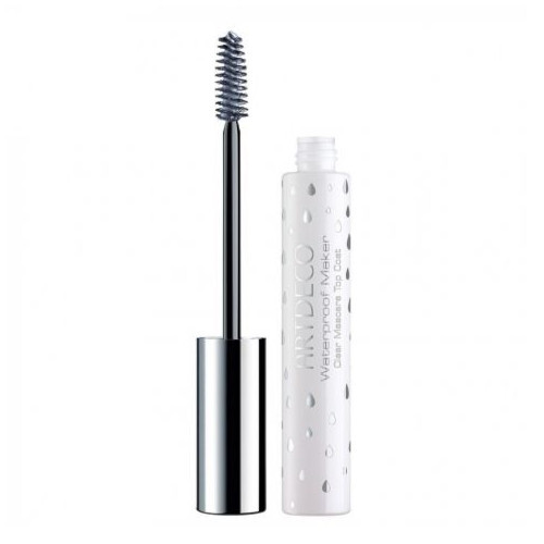 Artdeco Gelová řasenka Waterproof Maker Clear Mascara Top Coat 11 ml 01