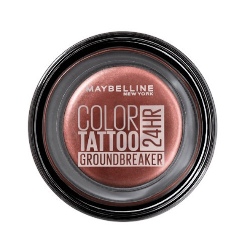 Maybelline Gelové oční stíny Color Tattoo 4 g 160 Knockout