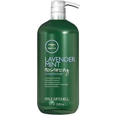 Paul Mitchell Hydratační a zklidňující kondicionér pro suché vlasy Tea Tree Lavender (Mint Conditioner) 300 ml
