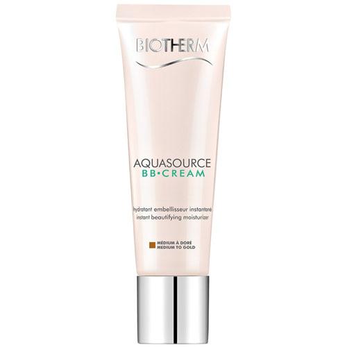Biotherm Aquasource BB Cream Instant Beautifying Moisturizer SPF 15