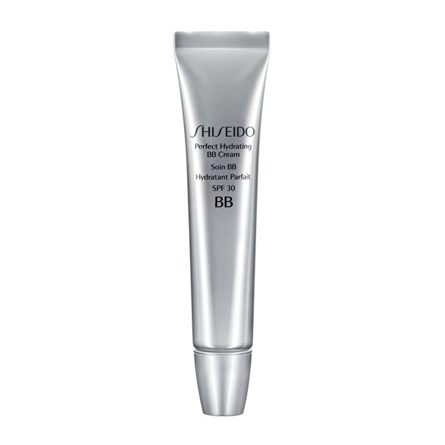 Shiseido Hydratační BB krém SPF 30 (Perfect Hydrating BB Cream) 30 ml Medium