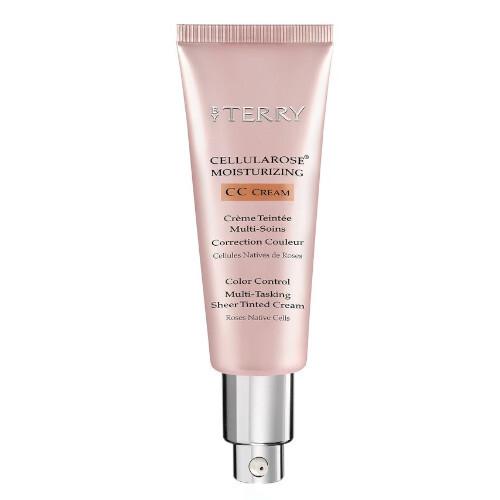 By Terry Hydratační CC krém Cellularose (Moisturizing CC Cream) 40 g 1 Nude