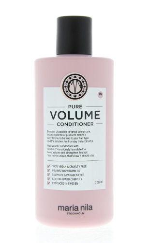 Maria Nila Hydratační kondicionér pro objem jemných vlasů Pure Volume (Conditioner) 100 ml
