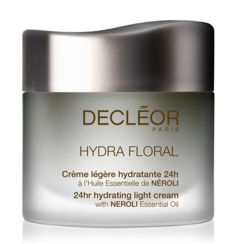Decléor Hydratační krém pro normální až smíšenou pleť Hydra Floral (24hr Hydrating Light Cream) 50 ml