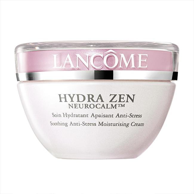 Lancome Hydratační krém pro všechny typy pleti Hydra Zen Neurocalm (Soothing Anti-Stress Moisturising Cream) 50 ml