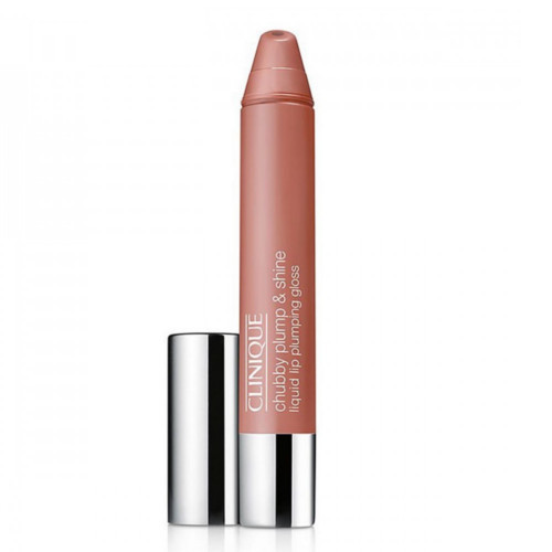 Clinique Hydratační lesk na rty Chubby Plump & Shine (Liquid Lip Plumping Gloss) 3,9 g 05  Powerhouse Punch