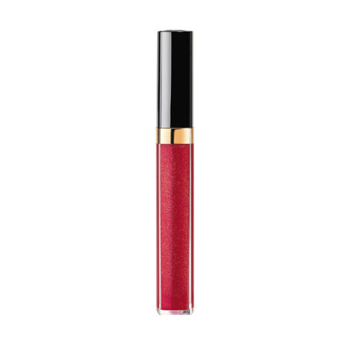 Chanel Hydratačný lesk na pery Rouge Coco Gloss 5,5 g 728 Rose Pulpe