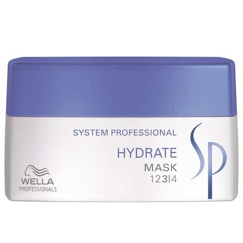 Wella Professional Hydratační maska na vlasy SP Hydrate (Mask) 200 ml