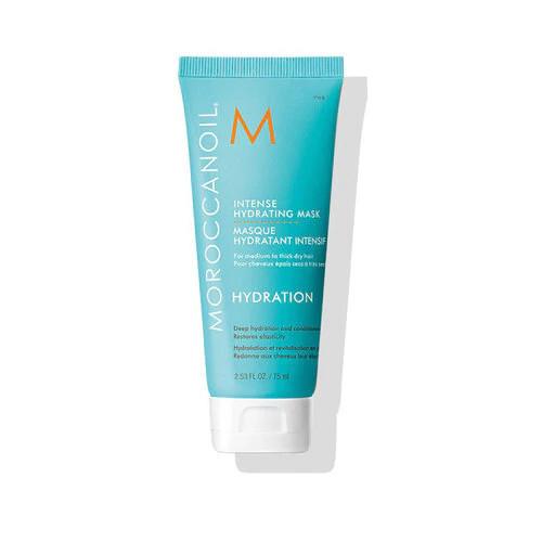 Macadamia Hydratační maska na vlasy (Weightless Hydrating Mask) 75 ml