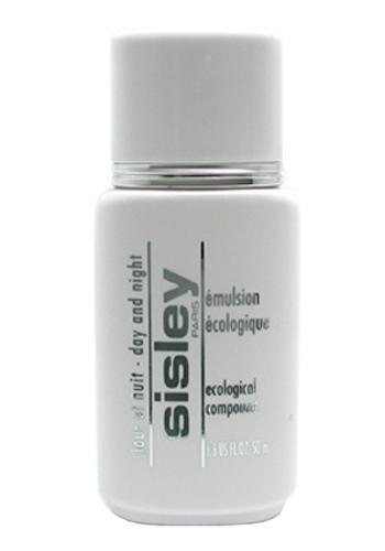 Sisley Hydratační ochranná emulze (Ecological Compound) 125 ml