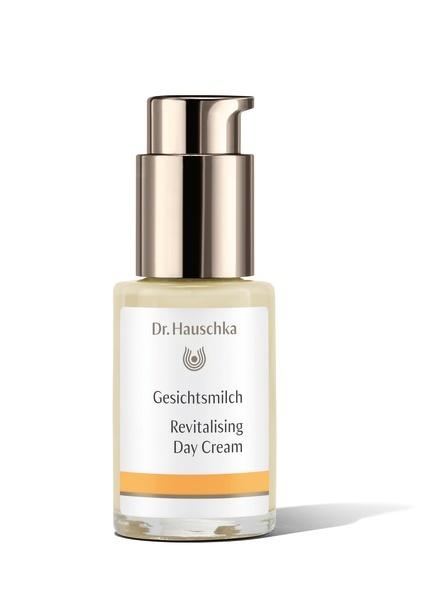 Dr. Hauschka Facial Care revitalizační krém pro suchou pleť (Revitalising Day Cream) 100 ml