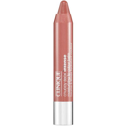 Clinique Hydratační rtěnka Chubby Stick Intense (Moisturizing Lip Colour Balm) 3 g 03 Mightiest Maraschino