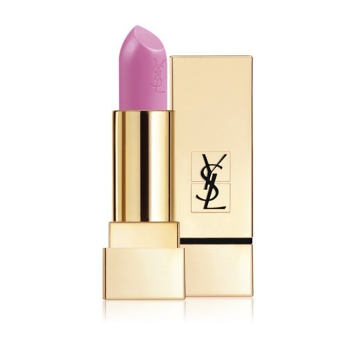 Yves Saint Laurent Hydratační rtěnka Rouge Pur Couture Satin Radiance (Hydration Lipstick) 3,8 ml N° 04 - Rouge Vermillion
