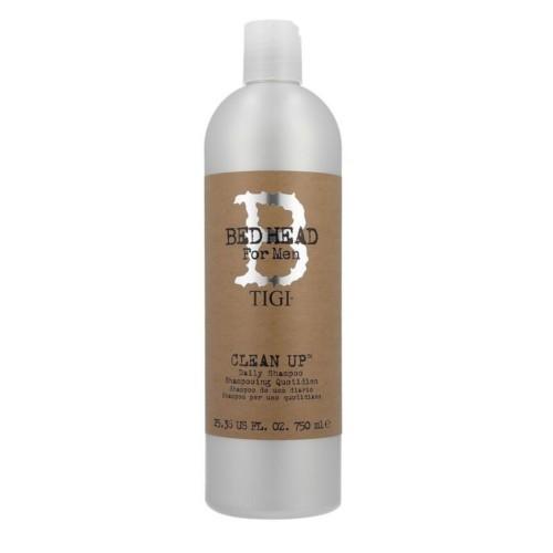 Tigi Șampon Hidratant pentru bărbați Bed Head ( Clean Up Daily Shampoo) 750 ml
