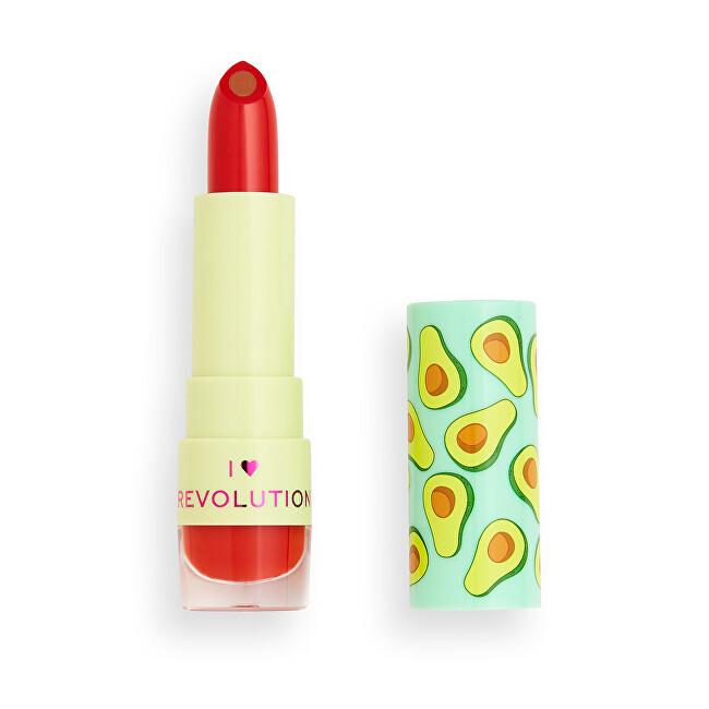 I Heart Revolution Rúž Tasty Avocado ( Lips tick ) 3 g