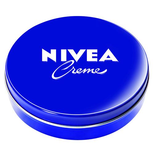 Nivea Intenzívny krém (Creme) 100 ml - tuba