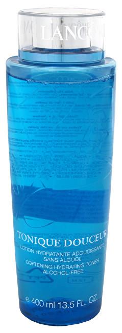 Fotografie Lancôme Tonique Douceur pleťová voda bez alkoholu 200 ml