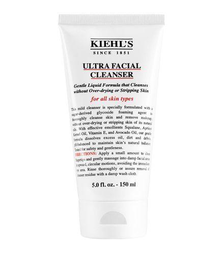 Kiehl´s Jemný pěnový čistící gel (Ultra Facial Cleanser) 150 ml