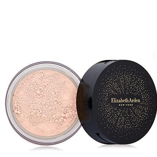 Elizabeth Arden Jemný sypký pudr (Blurring Loose Powder) 17,5 g 04 Medium Deep