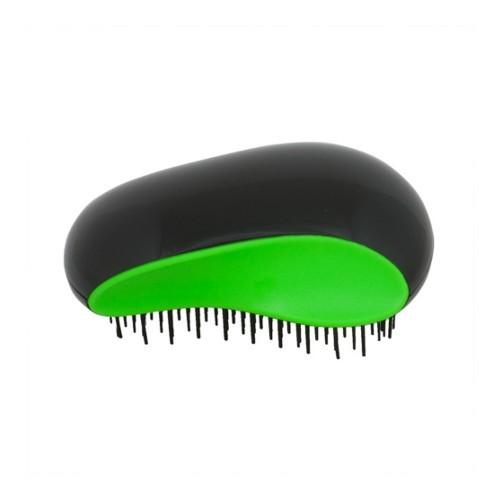 Dtangler Kartáč na vlasy 8 PRO Black/Green