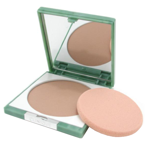 Clinique Kompaktný púder s dvojitým účinkom Superpowder (Double Face Powder) 10 g 07 Matte Neutral (MF-N)