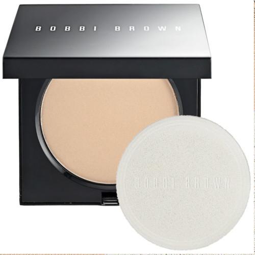 Bobbi Brown Kompaktní pudr (Sheer Finish Pressed Powder) 11 g Soft Sand