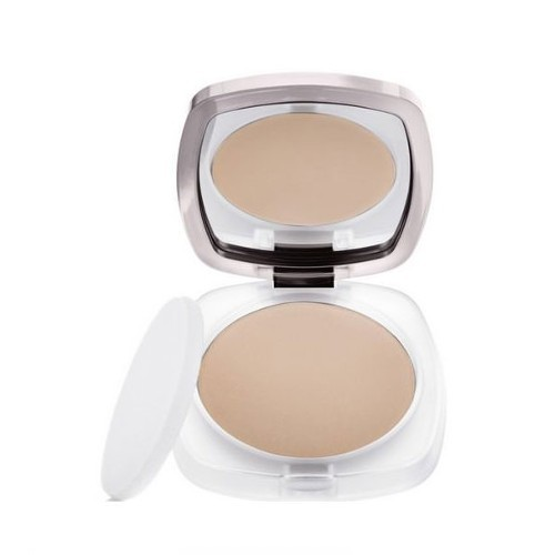 La Mer Kompaktný púder Skincolor (The Sheer Pressed Powder) 10 g 12 Light