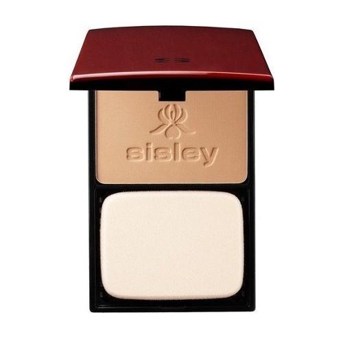 Sisley Kompaktní pudrový podklad Phyto-Teint Éclat (Compact Foundation) 10 g 1 Ivory