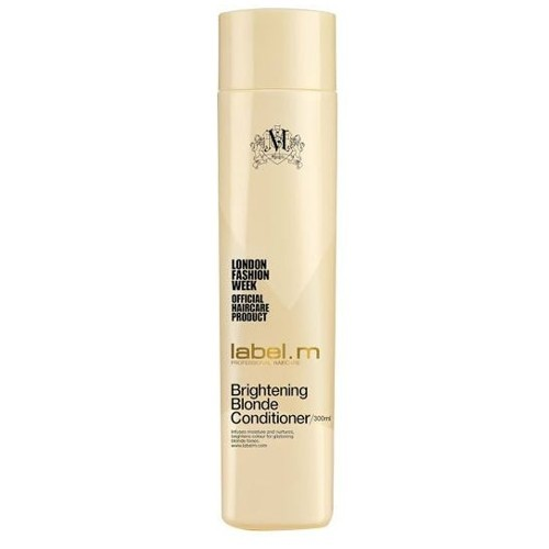 Label.m Kondicionér na blond vlasy (Brightening Blonde Conditioner) 300 ml