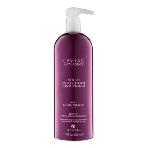 Alterna Kondicionér na ochranu farby Caviar Anti-Aging (Infinite Color Hold Conditioner) 1000 ml
